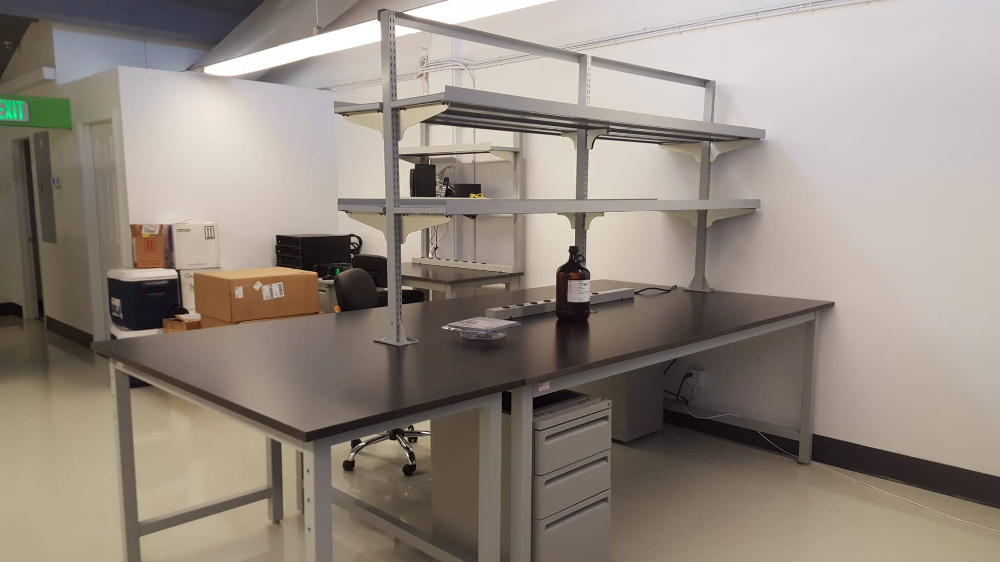 technical workbenches